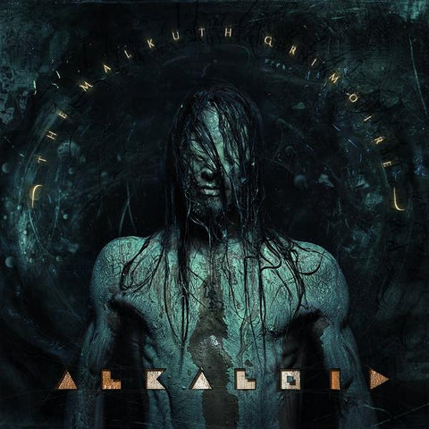 <b>Alkaloid </b><br><i>The Malkuth Grimoire</i>