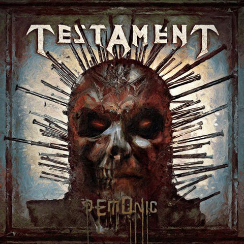 <b>Testament </b><br><i>Demonic</i>