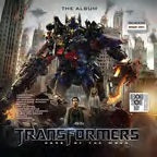 <b>Various </b><br><i>Transformers Dark Of The Moon Soundtrack - The Album [Brown Vinyl]</i>