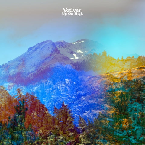 <b>Vetiver </b><br><i>Up On High [Indie-Exclusive Colored Vinyl]</i>