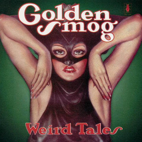 <b>Golden Smog </b><br><i>Weird Tales [Green Vinyl] [SYEOR 2018 Exclusive]</i>