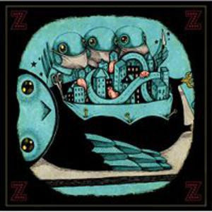 <b>My Morning Jacket </b><br><i>Z</i>