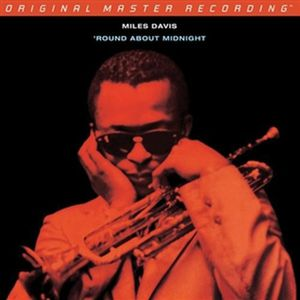 <b>Miles Davis </b><br><i>'Round About Midnight</i>