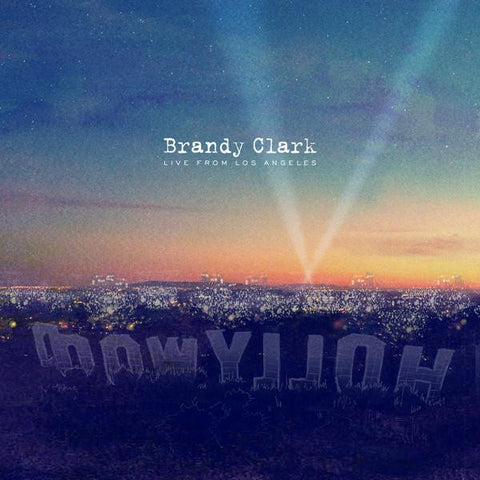 <b>Brandy Clark </b><br><i>Live From Los Angeles</i>