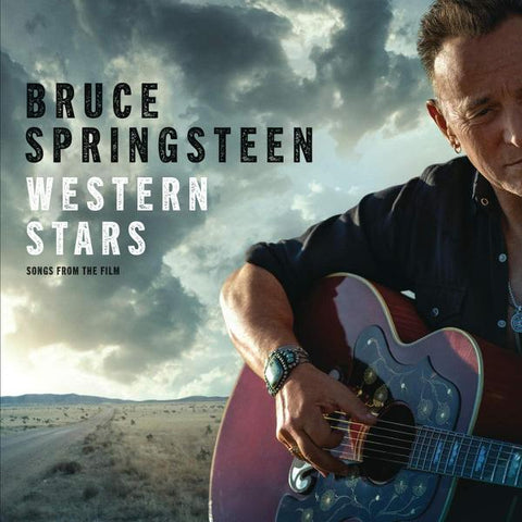 <b>Bruce Springsteen </b><br><i>Western Stars - Songs From The Film</i>