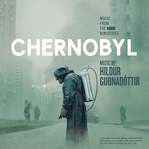 <b>Chernobyl </b><br><i>Music from the HBO Miniseries</i>
