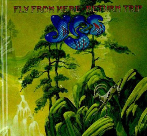 <b>Yes </b><br><i>Fly From Here - Return Trip [Import]</i>