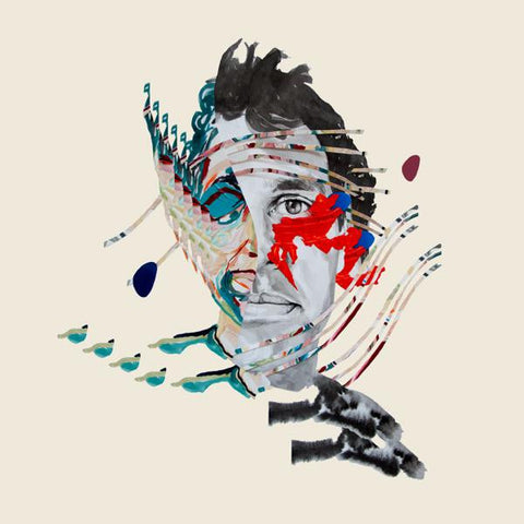 <b>Animal Collective </b><br><i>Painting With</i>