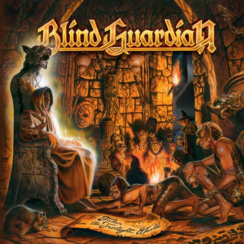 <b>Blind Guardian </b><br><i>Tales From The Twilight World</i>