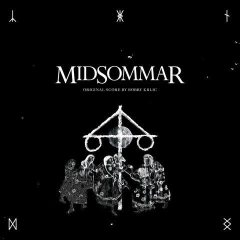 <b>Bobby Krlic </b><br><i>Midsommar (Original Motion Picture Soundtrack) </i>