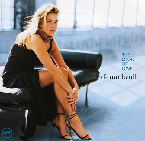 <b>Diana Krall </b><br><i>The Look Of Love</i>