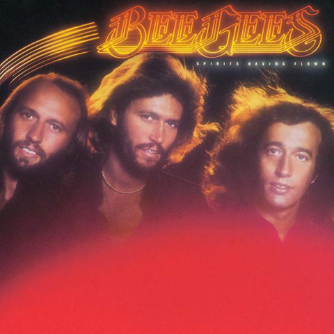 <b>Bee Gees </b><br><i>Spirits Having Flown</i>