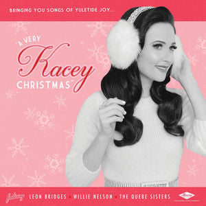 <b>Kacey Musgraves </b><br><i>A Very Kacey Christmas</i>
