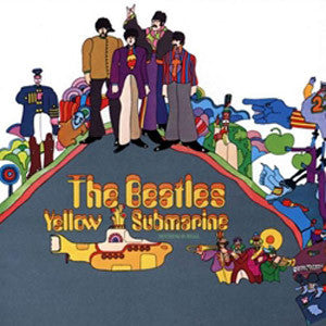 <b>Beatles, The </b><br><i>Yellow Submarine</i>