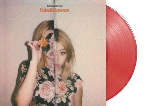 <b>beabadoobee </b><br><i>Fake It Flowers [Indie-Exclusive Colored Vinyl]</i>