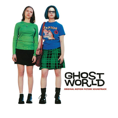 <b>Various </b><br><i>Ghost World</i>