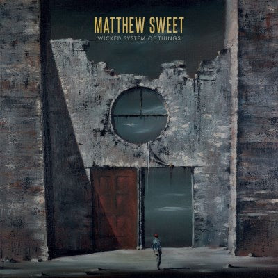 <b>Matthew Sweet </b><br><i>Wicked System Of Things</i>