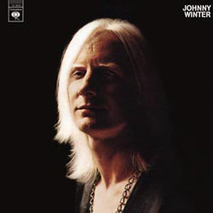 <b>Johnny Winter </b><br><i>Johnny Winter</i>