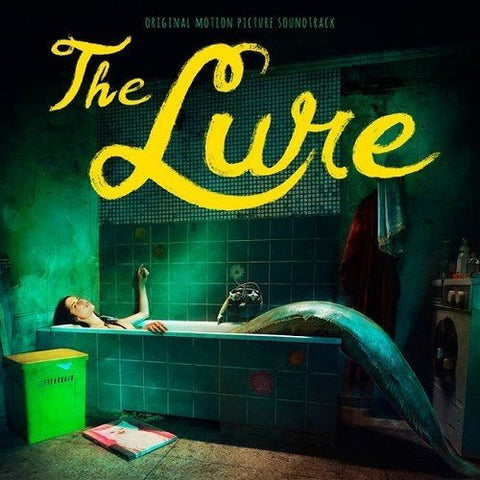<b>Various </b><br><i>The Lure</i>