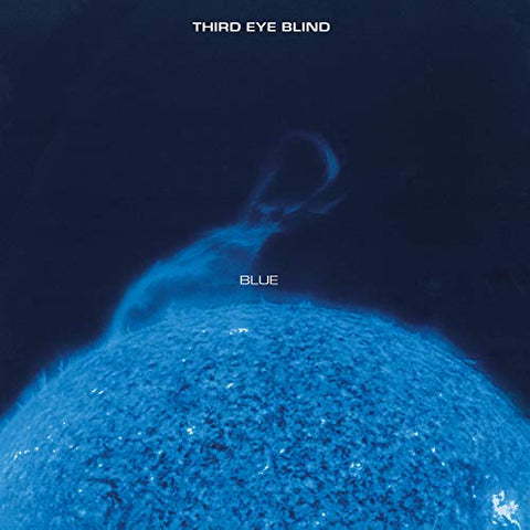 <b>Third Eye Blind </b><br><i>Blue [Import] [Silver Vinyl]</i>