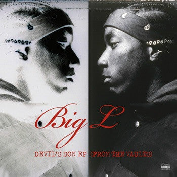 <b>Big L </b><br><i>Devil's Son Ep (from The Vaults)</i>
