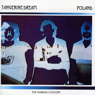 <b>Tangerine Dream </b><br><i>Poland</i>