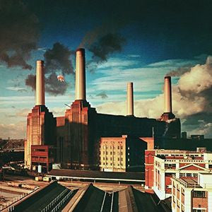 <b>Pink Floyd </b><br><i>Animals</i>