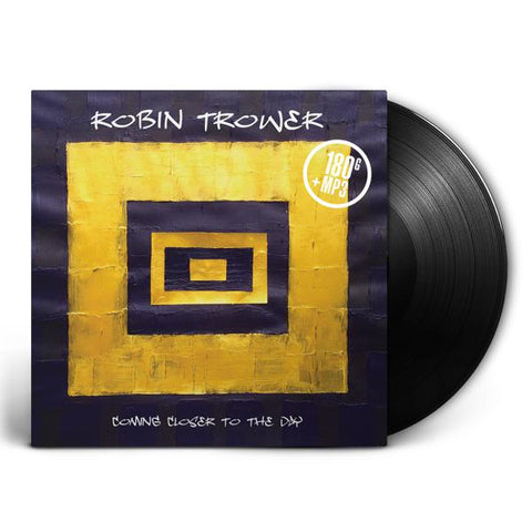 <b>Robin Trower </b><br><i>Coming Closer To The Day</i>