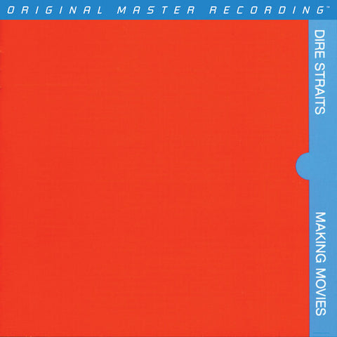 <b>Dire Straits </b><br><i>Making Movies [2LP, 45 RPM]</i>