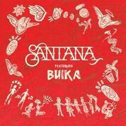 <b>Santana </b><br><i>Breaking Down The Door</i>