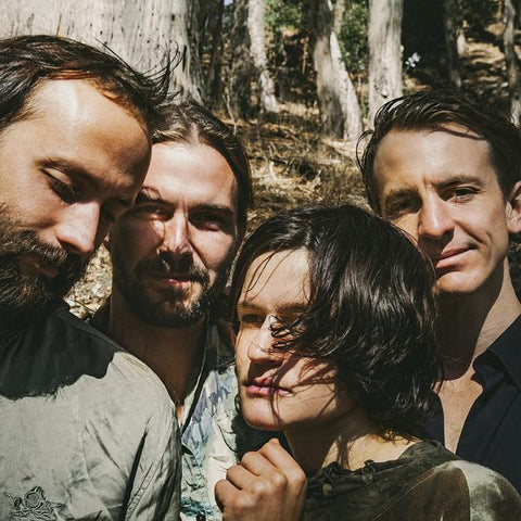 <b>Big Thief </b><br><i>Two Hands [Desert Peach Vinyl]</i>