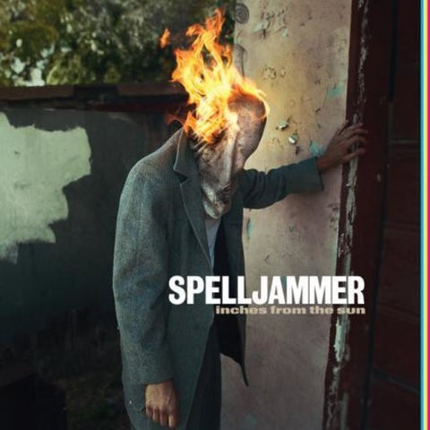 <b>Spelljammer </b><br><i>Inches From The Sun</i>