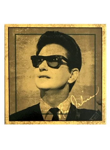 "<b>Roy Orbison </b><br><i>Devil Doll [3""]</i>"
