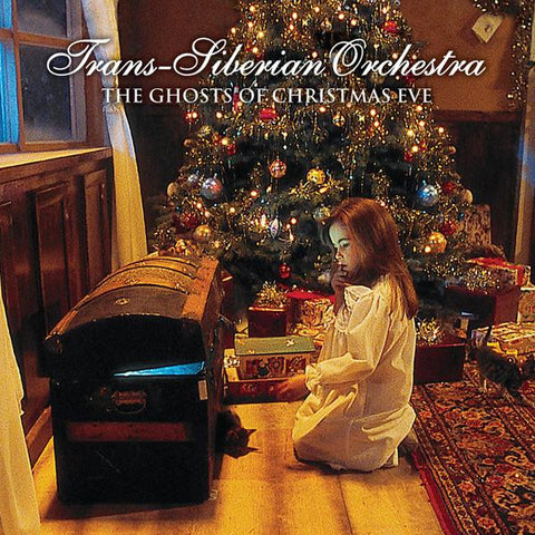 <b>Trans-Siberian Orchestra </b><br><i>The Ghosts Of Christmas Eve</i>