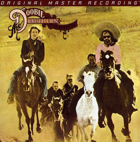 <b>The Doobie Brothers </b><br><i>Stampede [SACD]</i>