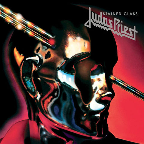 <b>Judas Priest </b><br><i>Stained Class</i>