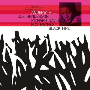 <b>Andrew Hill </b><br><i>Black Fire</i>