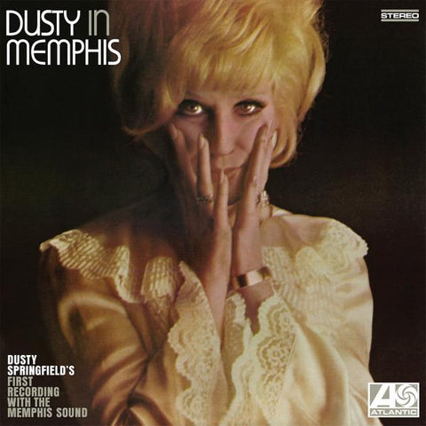 <b>Dusty Springfield </b><br><i>Dusty In Memphis [Deluxe Edition]</i>