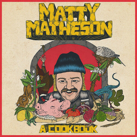 <b>Matty Matheson </b><br><i>A Cookbook [Colored Vinyl]</i>
