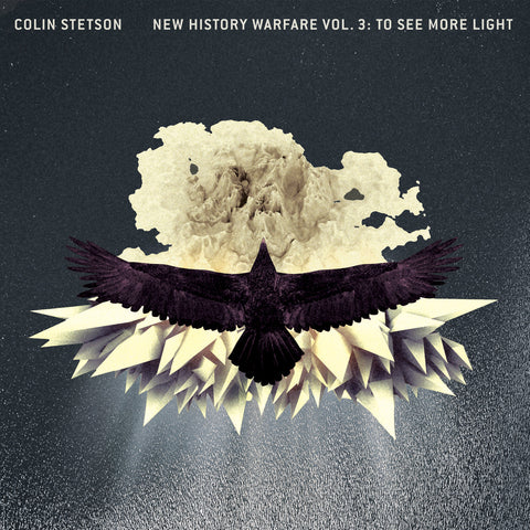 <b>Colin Stetson </b><br><i>New History Warfare Vol. 3: To See More Light</i>