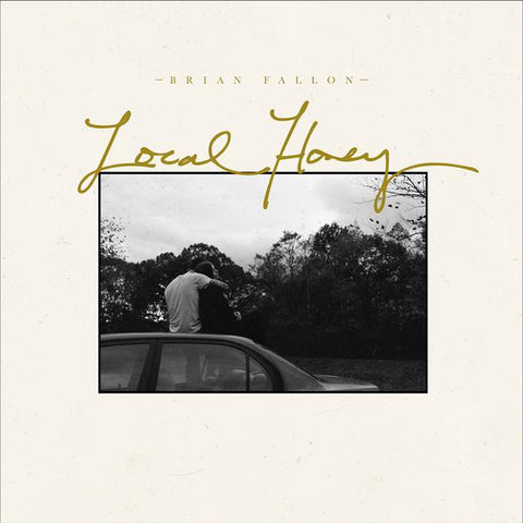<b>Brian Fallon </b><br><i>Local Honey [Indie-Exclusive Honey Colored Vinyl]</i>