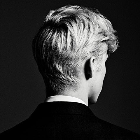 <b>Troye Sivan </b><br><i>Bloom</i>
