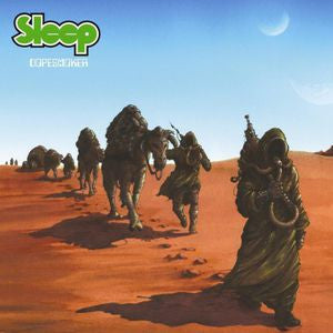 <b>Sleep </b><br><i>Dopesmoker</i>