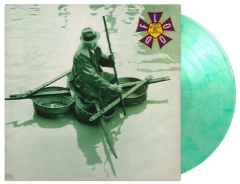 <b>They Might Be Giants </b><br><i>Flood [Import] ['Icy Mint' Colored Vinyl]</i>