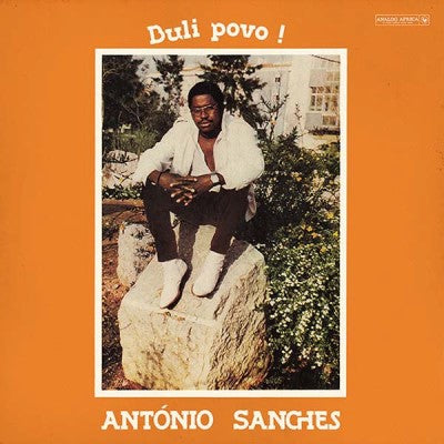 <b>Antonio Sanches </b><br><i>Buli Povo!</i>