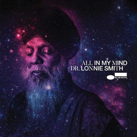 <b>Dr. Lonnie Smith </b><br><i>All In My Mind [Blue Note Tone Poet Series]</i>