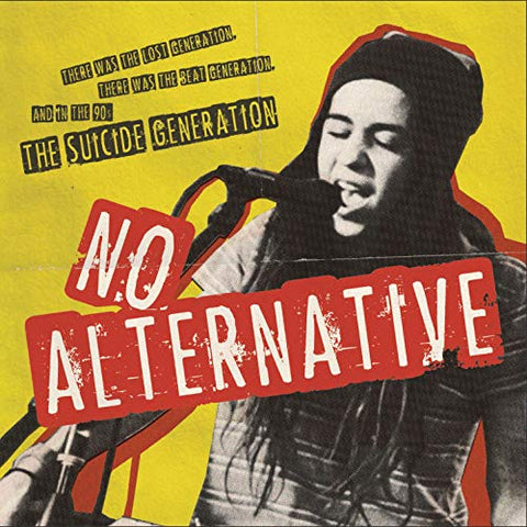 <b>Various Artists </b><br><i>No Alternative Soundtrack</i>