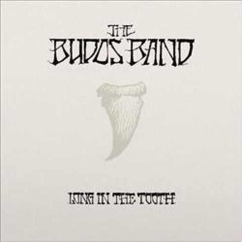 <b>The Budos Band </b><br><i>Long In The Tooth [Indie-Exclusive Silver & Black Splatter Vinyl]</i>
