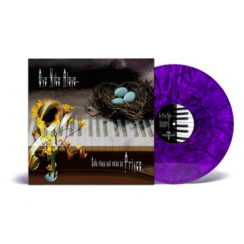 <b>Prince </b><br><i>One Nite Alone...(Solo Piano And Voice By Prince) [Purple Vinyl]</i>