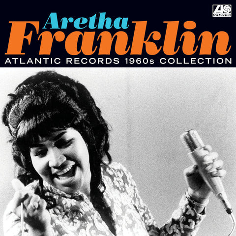 <b>Aretha Franklin </b><br><i>Atlantic Records 1960s Collection [6LP Box Set]</i>